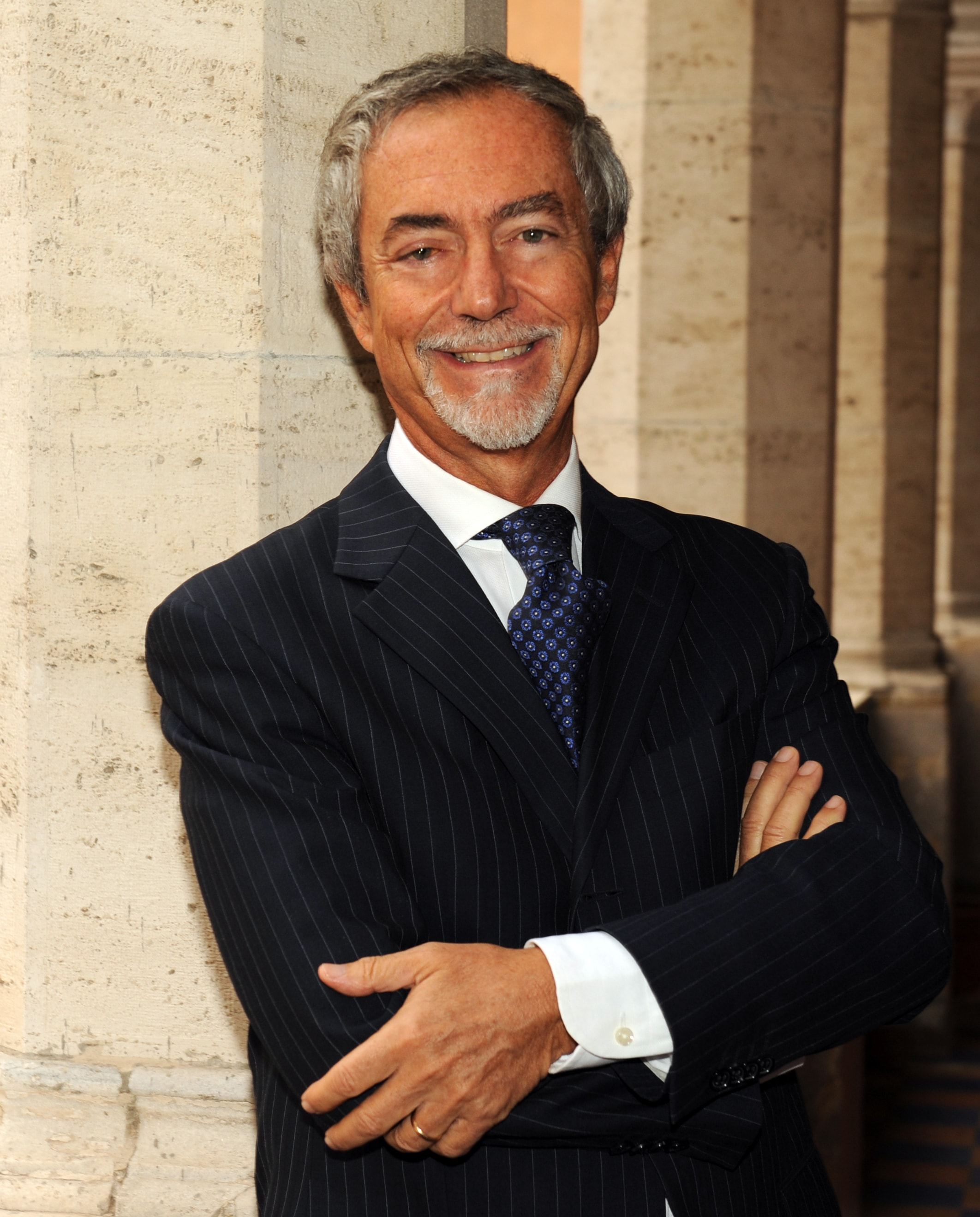 Avvocato Carlo Malinconico