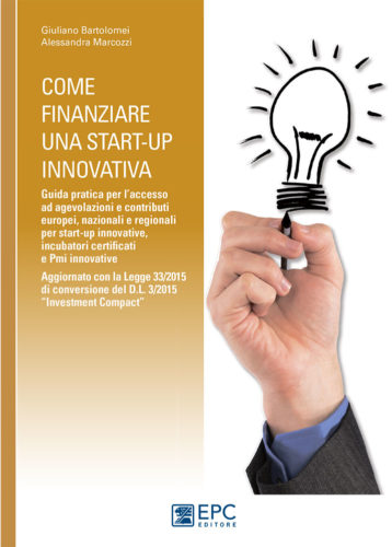 Libro - Come finanziare una Start-up innovativa