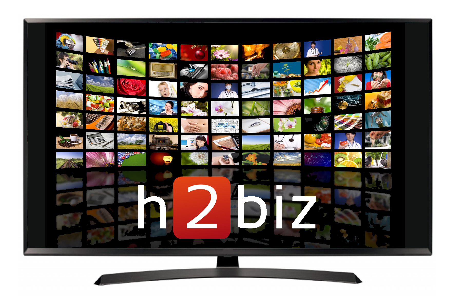 La Streaming TV di H2biz acquista film e serie tv sul mercato