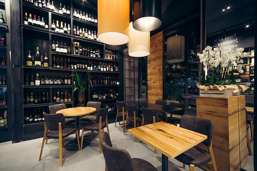 richieste di acquisto arredamenti per bar e locali commerciali