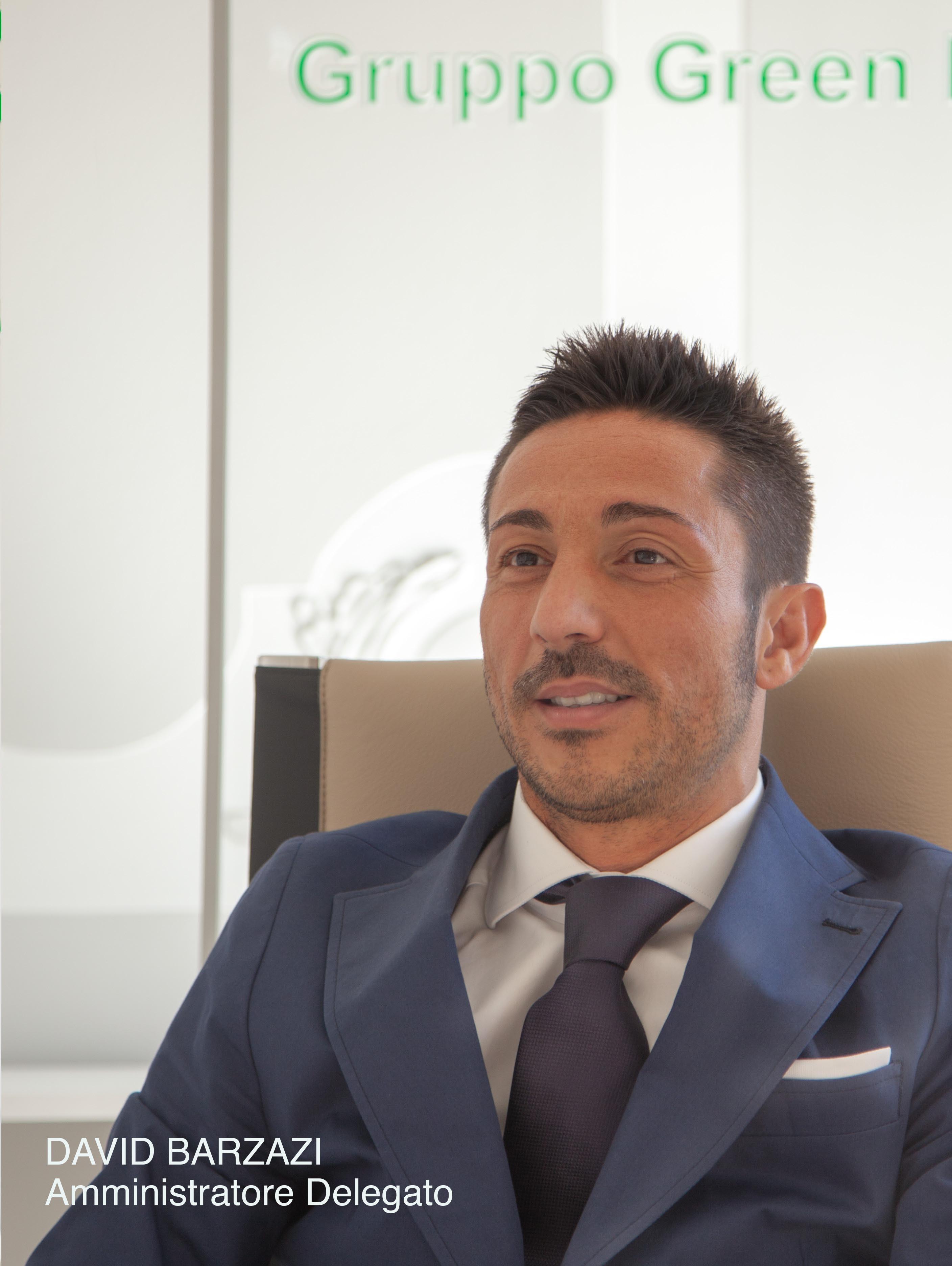 Davide Barzazi