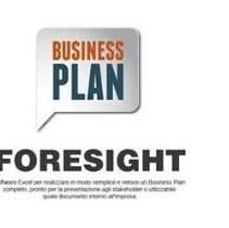 Business Plan Foresight