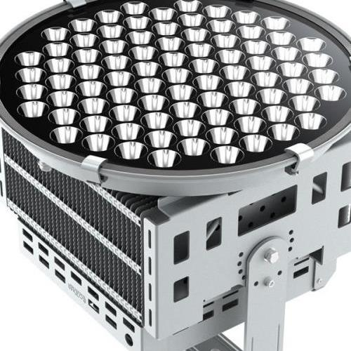 PROIETTORI LED (LED FLOODLIGHT)
