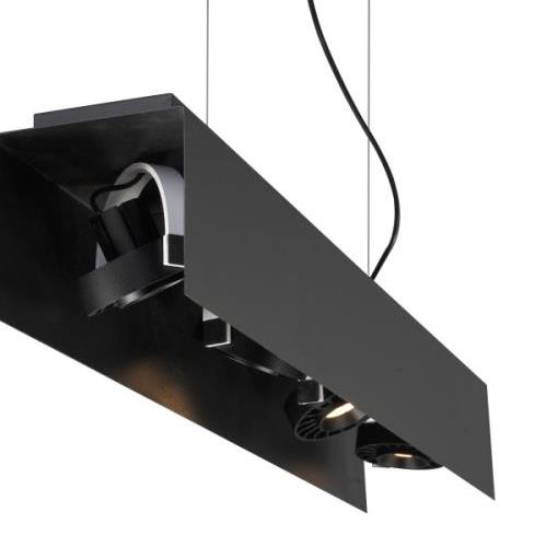 PENDENTE LED FARETTI (LED PENDENT LIGHT)
