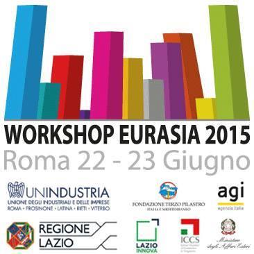 Workshop Eurasia 2015
