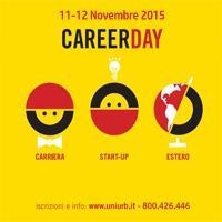 14° Career Day Università di Urbino