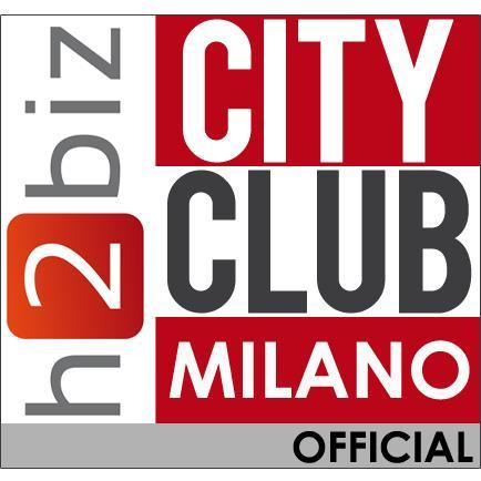 Incontro H2biz City Club Milano