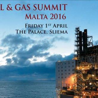 OIL & GAS Summit Malta 2016 Networking Conference