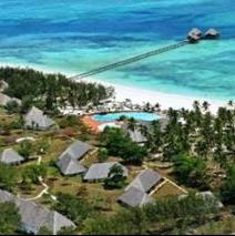 ZANZIBAR  CLUB Vacanze - Dongwe Club  Soft All Inclusive