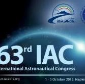 IAC 2012 - International Astronautical Congress