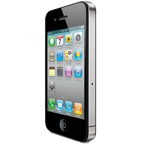 APPLE IPHONE 4 16 GB NERO
