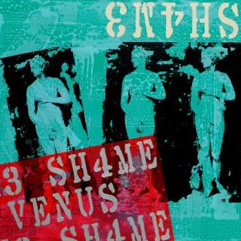 THE SHAME OF VENUS