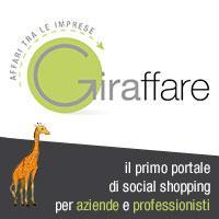 Giraffare.it - Affari tra le imprese. Business Forum Opportunity