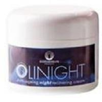Olinight crema anti-age da notte