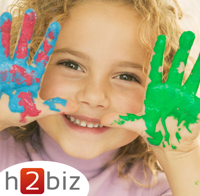 H2biz for Children