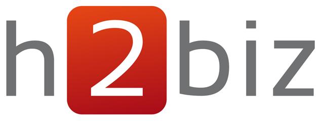 Logo H2biz 2011
